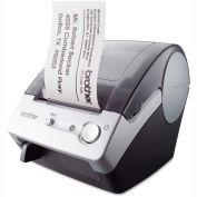 Brother® QL-500 Affordable Label Printer, 50 Labels/Minute