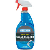 Boardwalk® Heavy Duty Glass Cleaner, 32oz Trigger Bottle 12/Case - BWK34112A
