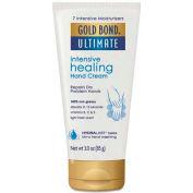 Gold Bond® Intensive Healing Hand Cream, 3 oz Tube - CAT05510