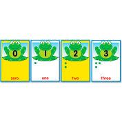 Carson-Dellosa Publishing Quick Stick Bulletin Board Set, Numbers 0-30