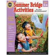 Carson-Dellosa Publishing Summer Bridge Activities, Grades PK-K