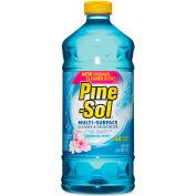 Pine-Sol® All-Purpose Cleaner Sparkling Wave, 60oz Bottle 6/Case - CLO40238