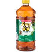 Pine-Sol® Multi-Surface Cleaner Pine, 60oz Bottle 1/Case - CLO41773EA