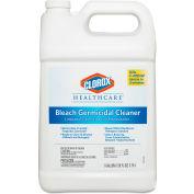 Clorox® Healthcare® Hospital Cleaner Disinfectant w/Bleach, Gal Refill Btl 1/CS-CLO68978EA