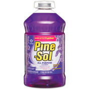 Pine-Sol® All-Purpose Cleaner Lavender, 144oz Bottle 1/Case - CLO97301EA