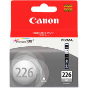 Canon® 4550B001AA (CLI-226) Ink, Gray