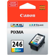 Canon® 8281B001 Ink, 180 Page-Yield, Tri-Color