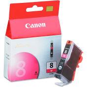 Canon® CLI8M, 0622B002 (CLI-8) Ink, Magenta