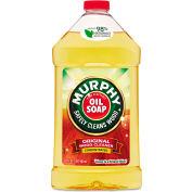 Murphy® Oil Soap Original Wood Cleaner Fresh Scent, 32oz Bottle 1/Case - CPC01163