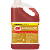 Ajax® Expert Disinfectant Cleaner/Sanitizer, Gallon Bottle 2/Case - CPC04117CT
