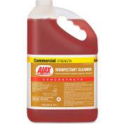 Ajax® Expert Disinfectant Cleaner/Sanitizer, Gallon Bottle 1/Case - CPC04117EA