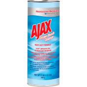 Ajax® Oxygen Bleach Powder Cleanser, 21oz Can 1/Case - CPC14278EA