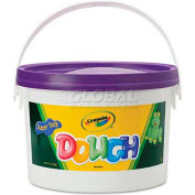 Crayola 570015040 Modeling Dough, Violet, 3 lbs