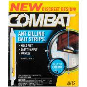Combat® Roach Killing Bait Strips, 5 Strips/Box, 12 Boxes - DIA 01000