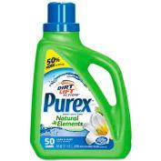 Purex® Ultra Natural Elements HE Liquid Detergent, 75oz. Bottle,6/Case - 10024200011205