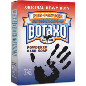 Boraxo® Powdered Original Hand Soap, Unscented Powder, 5lb Box - 2203