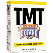 Boraxo® TMT Powdered Hand Soap, Unscented Powder, 5lb Box - 2561