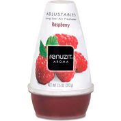 Renuzit® Adjustable Air Freshener, Raspberry Scent, 7 oz., 12/Case - DIA 03667
