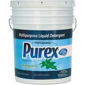 Purex® Concentrate Liquid Laundry Detergent, Mountain Breeze, 5 Gallon Pail - DIA 06354