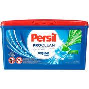 Persil® ProClean Power-Caps Detergent Capsules, Original Scent, 40/Box, 8 Box/Case - 2420009543