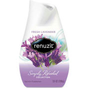 Renuzit® Adjustable Air Freshener, Fresh Lavender, 7 oz. - 35001