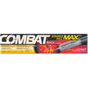 Combat® Source Kill Max Roach Killing Gel, 2.1 oz. Syringe, 12 Syringes - DIA51960