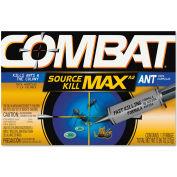 Combat® Source Kill MAX Ant Killing Gel, 27g Tube 12/Case - DIA97306