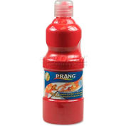 Prang 10701 Washable Paint, Red, 16 oz