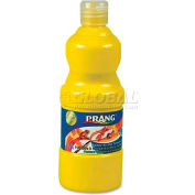 Prang 10703 Washable Paint, Yellow, 16 oz