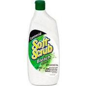 Soft Scrub Disinfectant Cleanser - 36-oz. Bottle - DPR15519EA