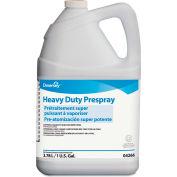 Diversey™ Carpet Cleanser Heavy-Duty Prespray Fruity Scent, Gallon Bottle 4/Case - DVO04266