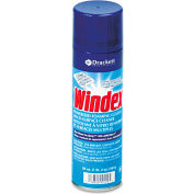 Windex® Powerized Formula Glass & Surface Cleaner, 20oz Aerosol 1/Case - DVO90129EA