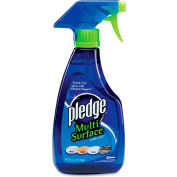 Pledge® Multi-Surface Cleaner Clean Citrus, 16oz Trigger Bottle 1/Case - DVOCB703123