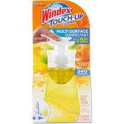 Windex® Touch-Up Cleaner Citrus Scent, 10oz Bottle 4/Case - DVOCB703537CT