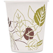 Dixie® Pathways Wax Treated Paper Cold Cups, 5 oz, 1200/Carton
