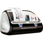 "Dymo® LabelWriter® 450 Twin Turbo, 8-1/2"" X 7-1/4"" X 5-1/4"""