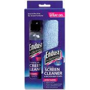Endust for Electronics 12275 LCD/Plasma Cleaning Gel Spray, 6 oz., Pump Spray w/Microfiber Cloth