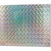 Elmer's® Foam Board, 30 x 20, Holographic Silver, 1/EA