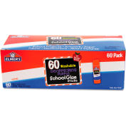 Elmer's® Disappearing Purple All Purpose Glue Sticks, Purple/Clear, 60/Box
