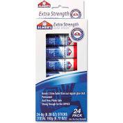 Elmer's® Extra Strength Office Glue Sticks, 24/Pack