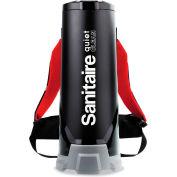Sanitaire® SC535A Quiet Clean 10 Qt. HEPA Back-Pack Vac, Black
