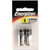 Energizer® N Miniature Batteries, 2 Batteries per Pack