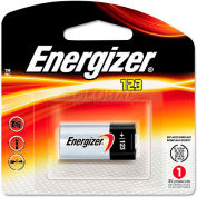 Energizer e² Lithium photo Battery 123,3V, 1 per Pack