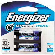 Energizer® 6V e² Ultimate Lithium Battery, 1 per Pack