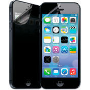 Fellowes® PrivaScreen Privacy Filter for Smartphone--Apple iPhone 5/5S/5C, Black