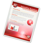 Fellowes® Laminating Pouches, 3 mil, 11 1/2 x 9, 150 per Pack