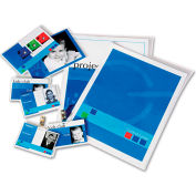 Fellowes® Clear Laminating Pouch Assortment Kit, 3 mil, Assorted Sizes, 52/Pack