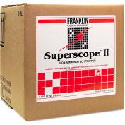 Franklin Superscope II Non-Ammoniated Floor Stripper, 5 Gallon Box 1/Case - FKLF209025