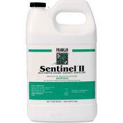 Franklin Sentinel II Disinfectant Citrus, Gallon Bottle 4/Case - FKLF243022