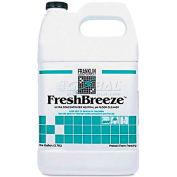 Franklin FreshBreeze™ Floor Cleaner, Gallon Bottle, 4 Bottles - F378822